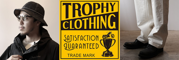TROPHY CLOTHING AW