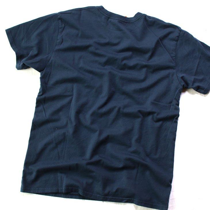 BARNS プリントTシャツ