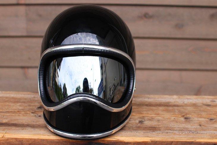 NO BUDZ スペースヘルメット