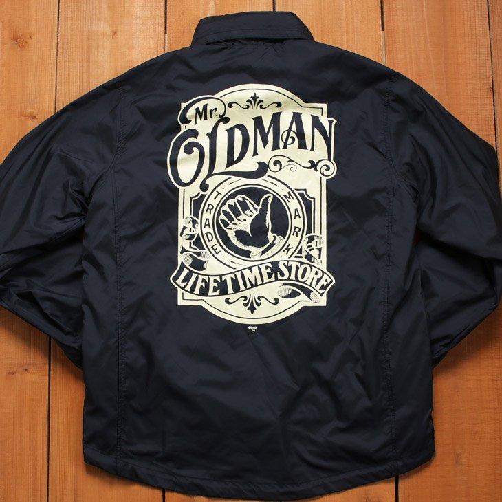Mr.OLDMAN ミスターオールドマン