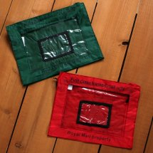 <img class='new_mark_img1' src='//img.shop-pro.jp/img/new/icons56.gif' style='border:none;display:inline;margin:0px;padding:0px;width:auto;' />ROYAL MAIL ロイヤルメール LETTER BAG レターバッグ イギリス郵政局