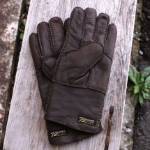 <img class='new_mark_img1' src='//img.shop-pro.jp/img/new/icons14.gif' style='border:none;display:inline;margin:0px;padding:0px;width:auto;' />COLIMBO コリンボ HUDSON HIGHLANDS GLOVES ハドソンハイランズグローブ  ダークブラウン