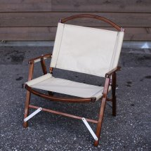 <img class='new_mark_img1' src='https://img.shop-pro.jp/img/new/icons50.gif' style='border:none;display:inline;margin:0px;padding:0px;width:auto;' />KERMIT CHAIR カーミットチェア WALNUT ウォールナット ベージュ