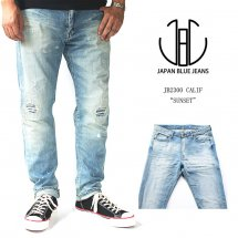 <img class='new_mark_img1' src='//img.shop-pro.jp/img/new/icons56.gif' style='border:none;display:inline;margin:0px;padding:0px;width:auto;' />JAPAN BLUE JEANS ジャパンブルージーンズ JB2300 CALIF DENIM  SUN SET サンセット