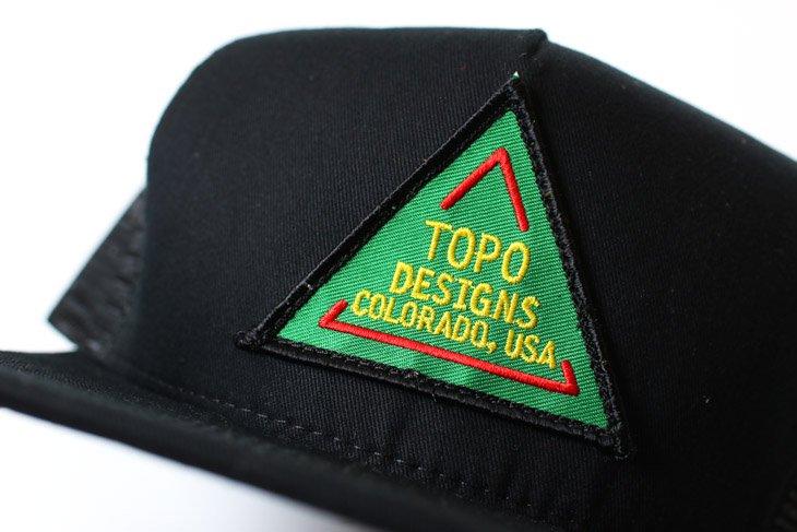 TOPO DESIGNS トポデザイン