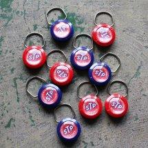 STP COMPANY  STPカンパニー SHOW RING KEY HOLDER ショーリングキーホルダー