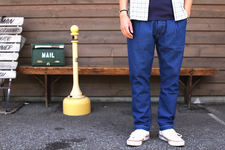 JAPAN BLUE ジャパンブルー