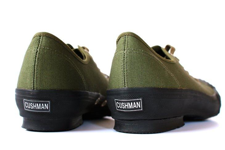 CUSHMAN クッシュマン