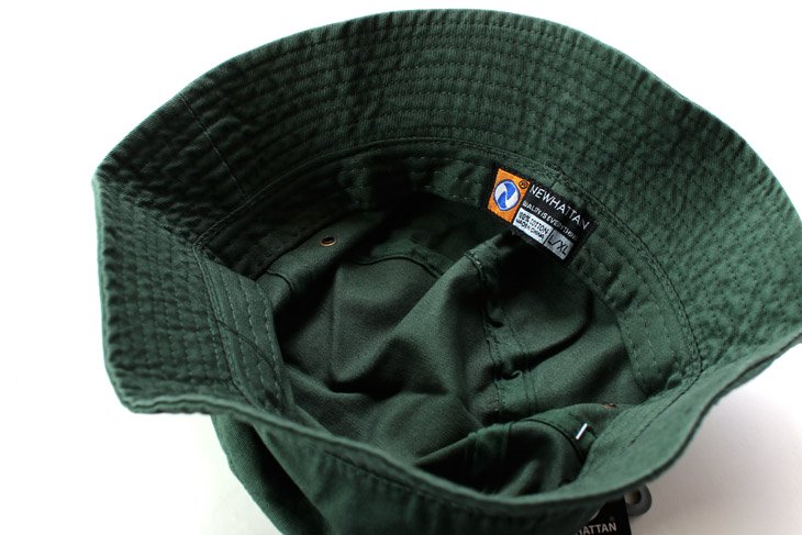 NEWHATTAN BUCKET HAT