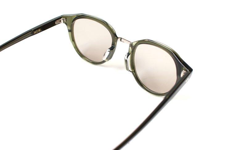 NEWMAN ニューマン 眼鏡