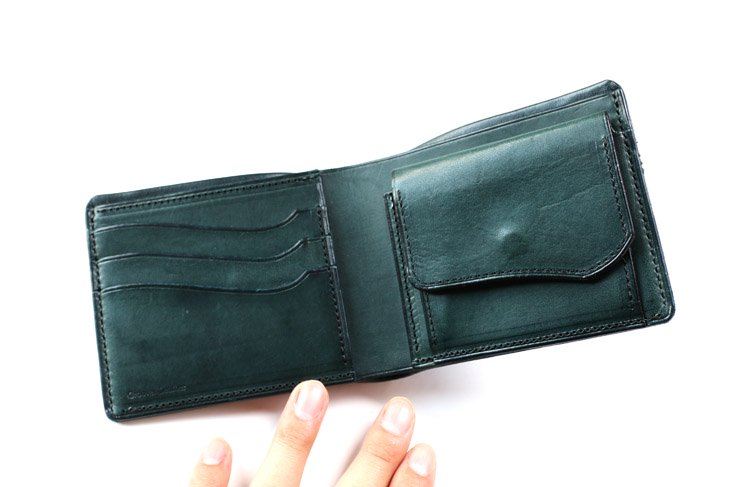 Groover Leather グルーバーレザー