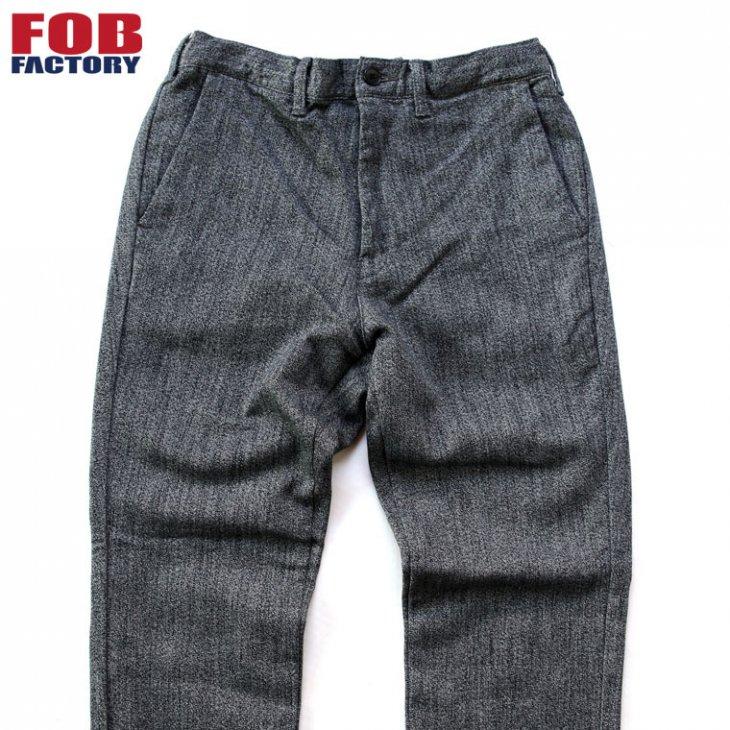 FOB factory リラックス