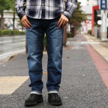 JAPAN BLUE JEANS ジャパンブルージーンズ パンツ デニム ジーンズ JB2311 カリフストレートジーンズ CALIF Straight Jeans  Orrey