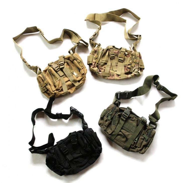 67654698ba1b SURPLUS ミリタリーショルダーバッグ MILITARY SHOULDER BAG