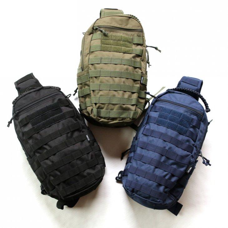 68b5ca06d111 SURPLUS ミリタリーワンショルダーバッグ MILITARY ONE SHOULDER BAG