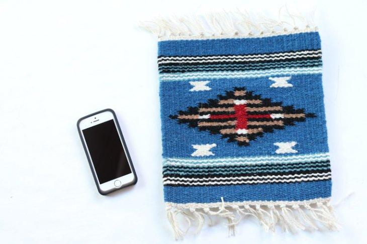 El Paso Saddle Blanket