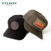 <img class='new_mark_img1' src='https://img.shop-pro.jp/img/new/icons50.gif' style='border:none;display:inline;margin:0px;padding:0px;width:auto;' />FILSON フィルソン CANVAS LOGGER CAP キャンバスロガーキャップ