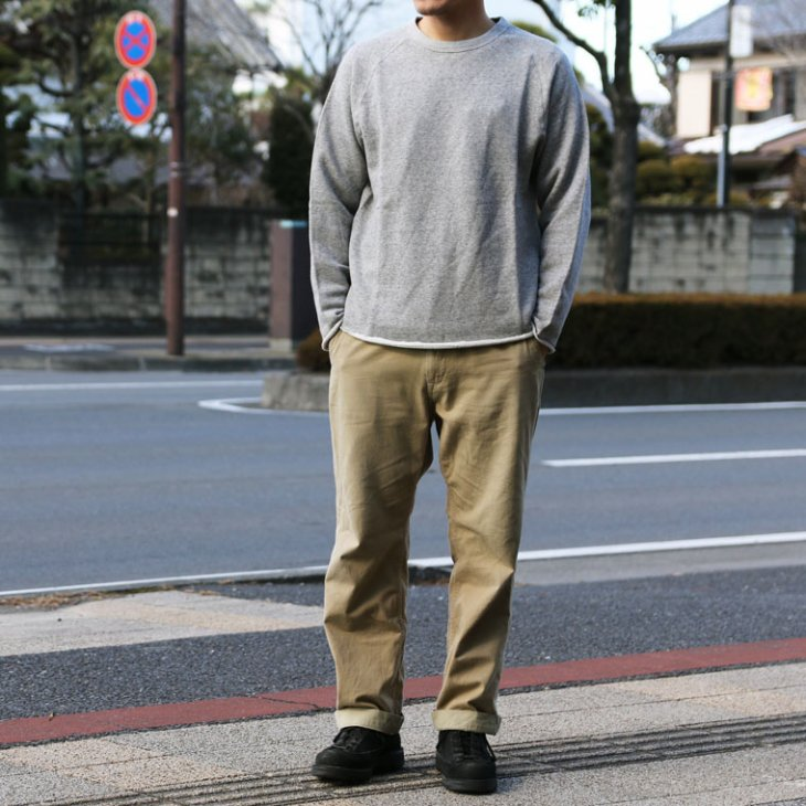 DAILY WEAR スウェット