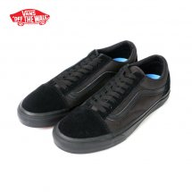 <img class='new_mark_img1' src='https://img.shop-pro.jp/img/new/icons50.gif' style='border:none;display:inline;margin:0px;padding:0px;width:auto;' />VANS バンズ OLD SKOOL UC オールドスクール ウラトラクッシュ スエードブラック×キャンバスブラック