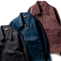 <img class='new_mark_img1' src='//img.shop-pro.jp/img/new/icons14.gif' style='border:none;display:inline;margin:0px;padding:0px;width:auto;' />ブルコ BLUCO WORK GARMENT OL-001 STANDARD WORK JACKET スタンダードワークジャケット