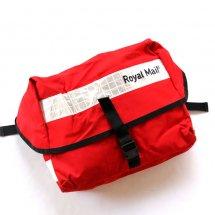 ロイヤルメール ROYAL MAIL メッセンジャーバッグ MESSENGER BAG イギリス郵政局