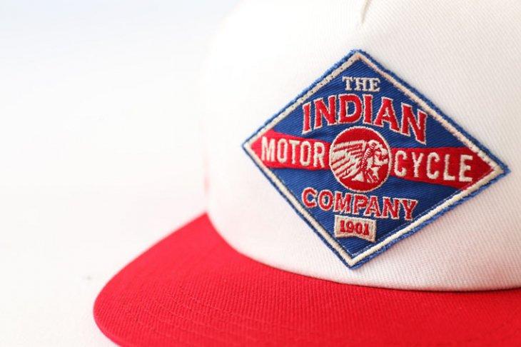 インディアンモーターサイクル INDIAN MOTORCYCLE