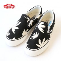 <img class='new_mark_img1' src='//img.shop-pro.jp/img/new/icons14.gif' style='border:none;display:inline;margin:0px;padding:0px;width:auto;' />VANS SURF バンズサーフ CLASSIC SLIP-ON SF スリップオン ウラトラクッシュライト サマーツリー