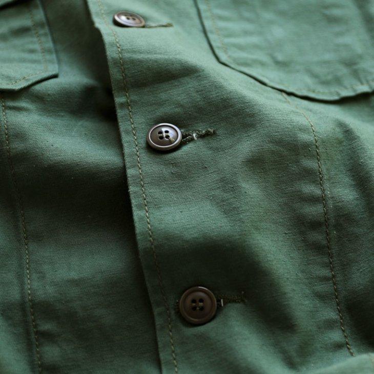 米軍 ミリタリーシャツ