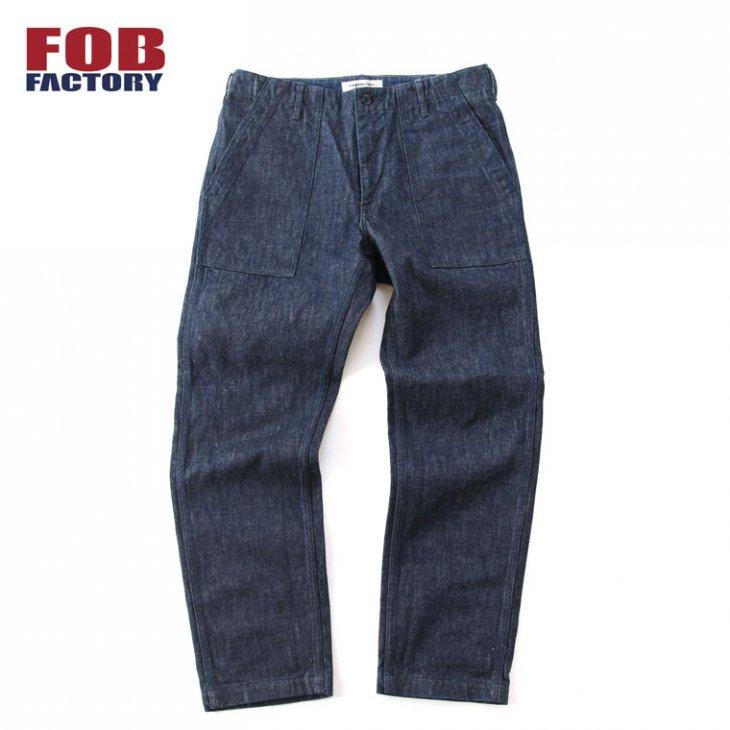FOB factory エフオービーファクトリー