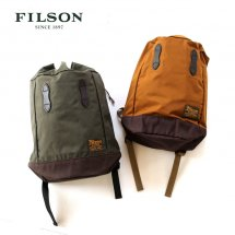 <img class='new_mark_img1' src='//img.shop-pro.jp/img/new/icons14.gif' style='border:none;display:inline;margin:0px;padding:0px;width:auto;' />フィルソン FILSON バッグ デイパック リュック スモールパック SMALL PACK アメリカ製