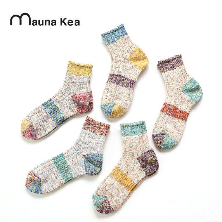 Mauna Kea Socks ソックス