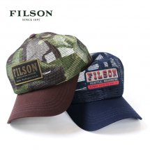 <img class='new_mark_img1' src='https://img.shop-pro.jp/img/new/icons50.gif' style='border:none;display:inline;margin:0px;padding:0px;width:auto;' />フィルソン FILSON メッシュキャップ IRONDALE MESH CAP