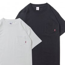 BLUCO ブルコ  OL-700 ORIGINAL 2PACK POCKET TEE 2枚セット