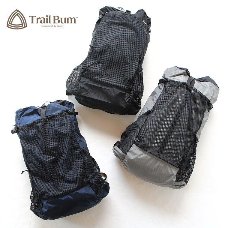 トレイルバム Trail Bum