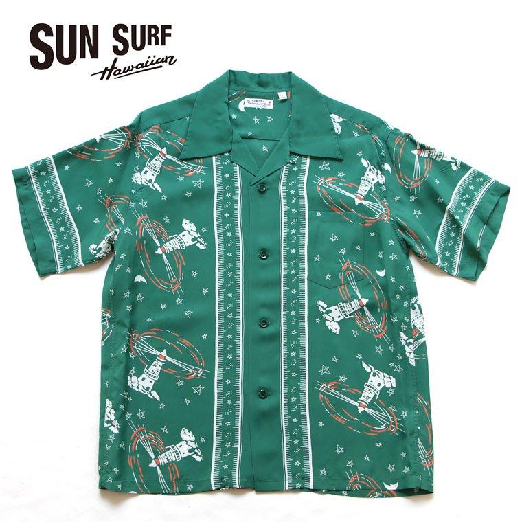 SUN SURF サンサーフ 東洋エンタープライズ