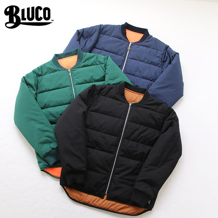 BLUCO WORK GARMENT ブルコ