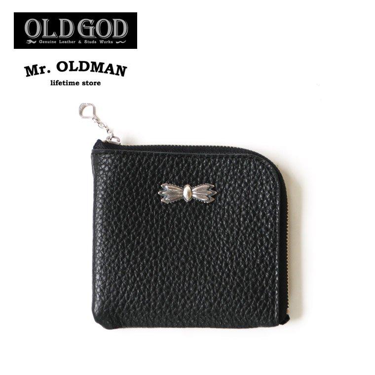 ミスターオールドマン×オールドゴッド