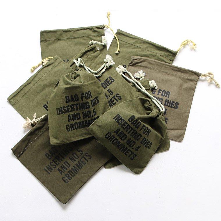 US ARMY インサーディングバッグ