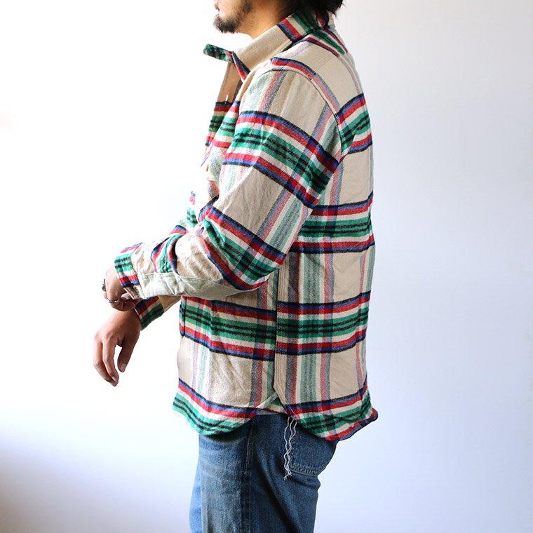TOPAZ トパーズ ワークシャツ