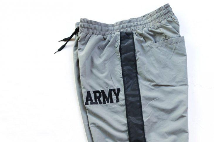 米軍 トレーニングパンツ