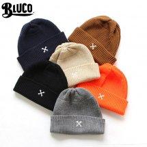 ブルコ BLUCO WORK GARMENT OL-206-018 ワッチキャップ WATCH CAP