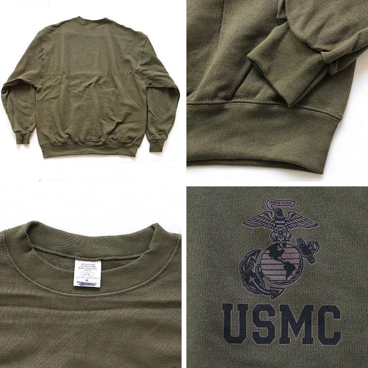 アメリカ海兵隊 スウェット