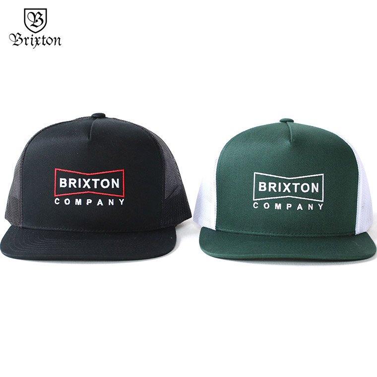 BRIXTON ブリクストン