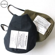 BURLAP OUTFITTER バーラップアウトフィッター 巾着バッグ パーソナルエフェクトバッグ
