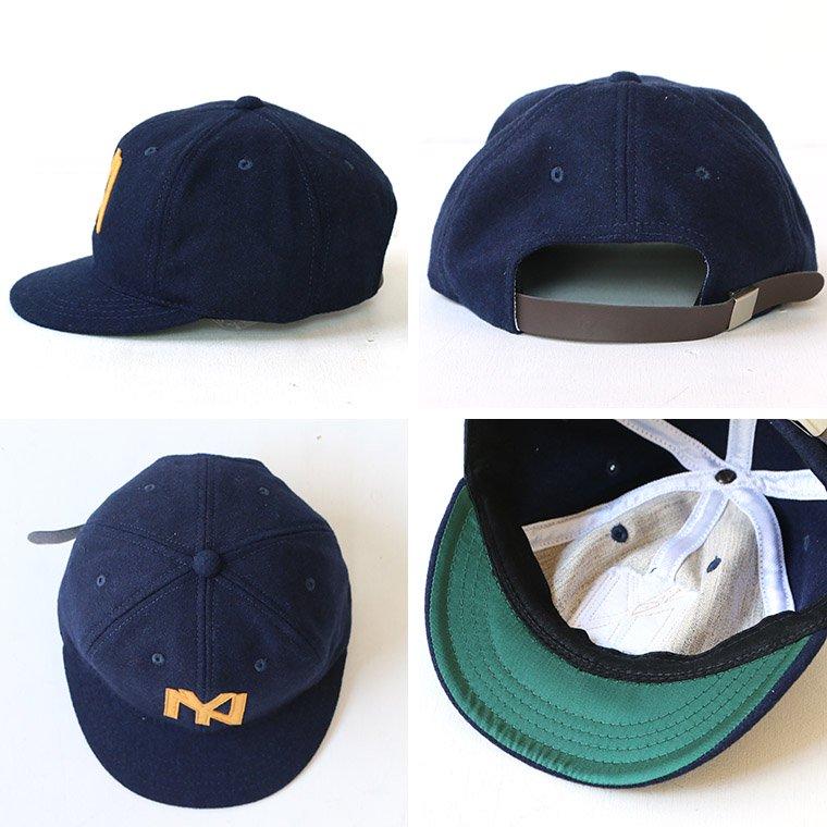 ブルックリンハット BROOKLYN HAT