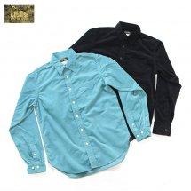 コリンボ COLIMBO ZT-0319 コーデュロイシャツ WILLOWBROOK L/S SHIRTS