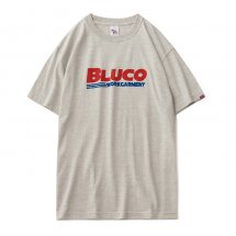 <img class='new_mark_img1' src='https://img.shop-pro.jp/img/new/icons50.gif' style='border:none;display:inline;margin:0px;padding:0px;width:auto;' />ブルコ BLUCO WORK GARMENT OL-809-019 HIGH QUALITY TEE'S -work garment- Tシャツ