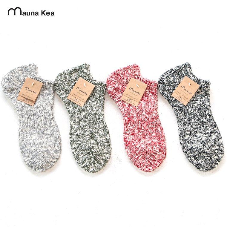 Mauna Kea Socks マウナケアソックス