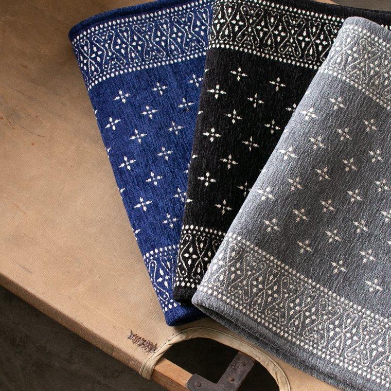 Cross bandana Rug