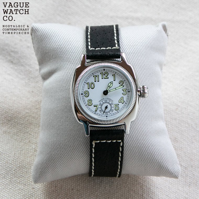 VAGUE WATCH
